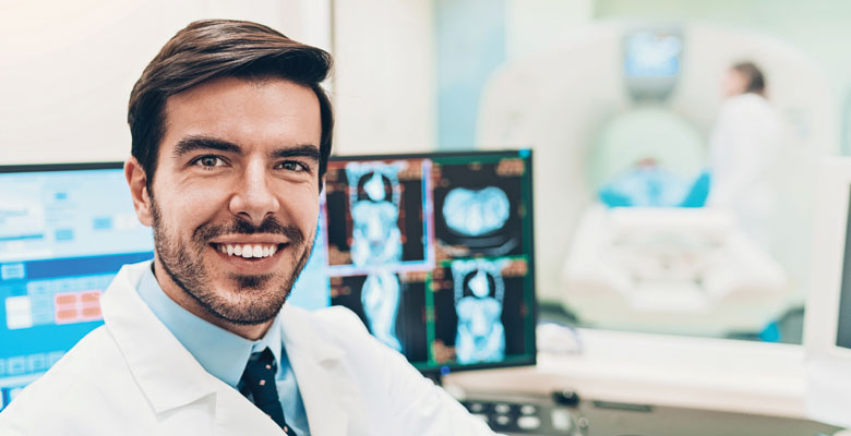 Diagnostic Imaging Radiologist at Synergy Radiology Associates in Houston