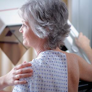 diagnostic screening and mammograms