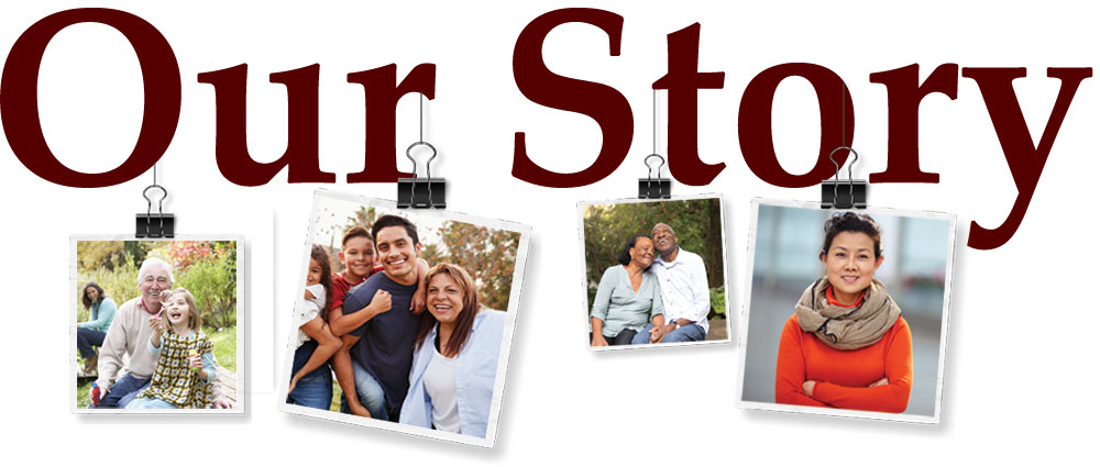 Our Synergy Patient Stories